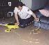 A-Pro home inspection kansas city Foundation Level Survey