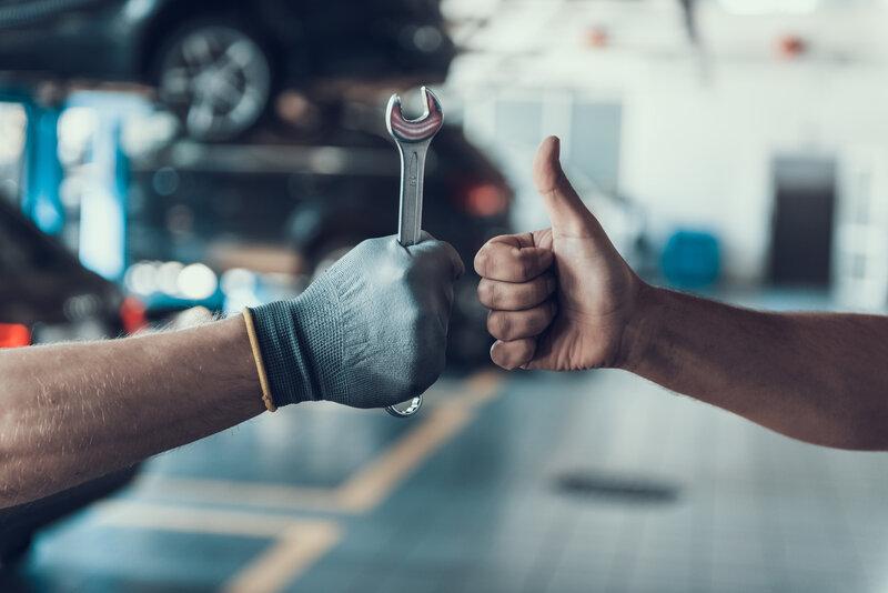 Garage Inspection in Kansas City